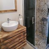 經濟客房 - 浴室