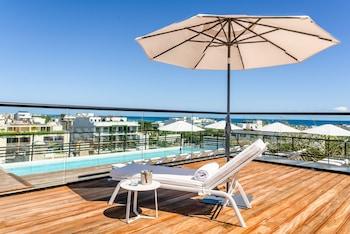 Bild vom Serenity Hotel Boutique in Playa del Carmen