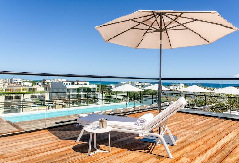 Serenity Hotel Boutique, Playa del Carmen, Piscine