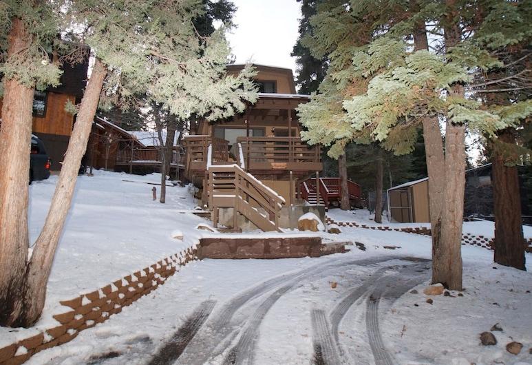 舒適古比酒店, 大熊湖, 小屋, 2 間臥室, 住宿範圍