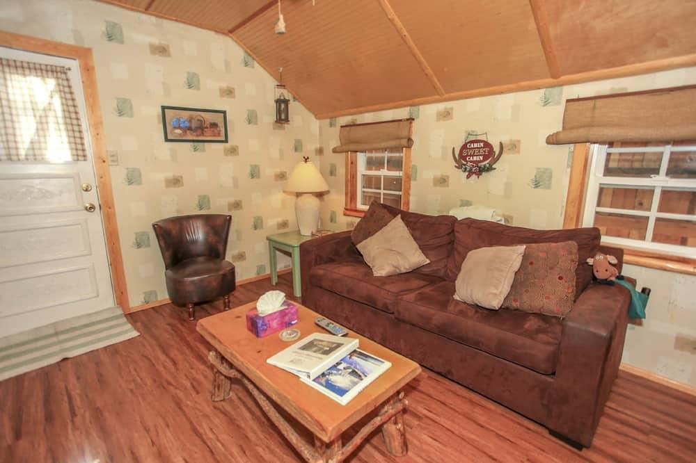 Kabin, 1 kamar tidur - Area Keluarga
