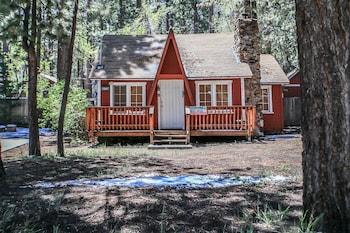 Image de Nicole's Happy Place à Big Bear Lake