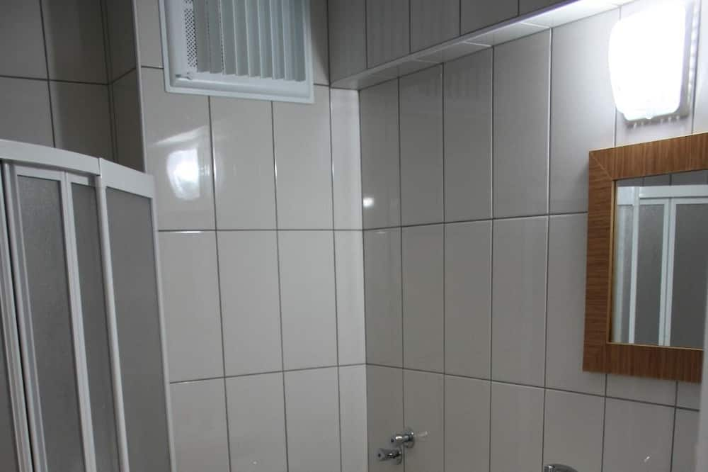 Comfort-huoneisto - Kylpyhuone