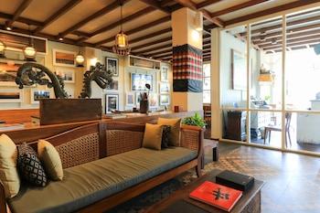 Obrázek hotelu diAtas by Art Cafe Bumbu Bali ve městě Nusa Dua