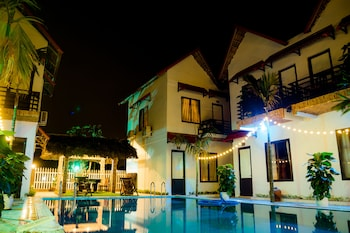 Fotografia do Mandala Villa em Hoa Lu