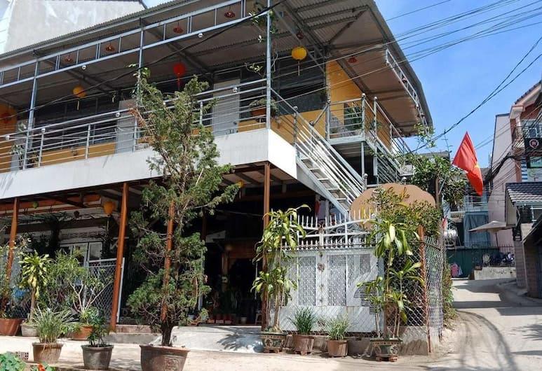 Ngo Pho Homestay, Da Lat, Exterior