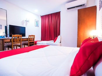 Picture of OYO 43963 T-Signature Hotel in Petaling Jaya
