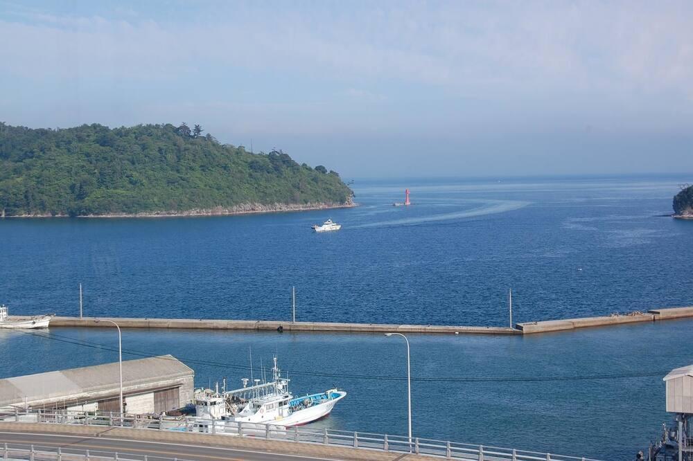 传统客房, 海洋景观 (Japanese Style) - 客房景观