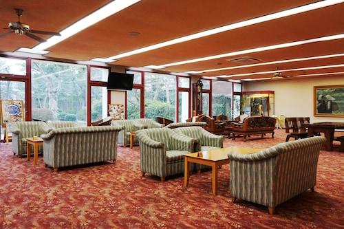 歐奇廣場飯店/