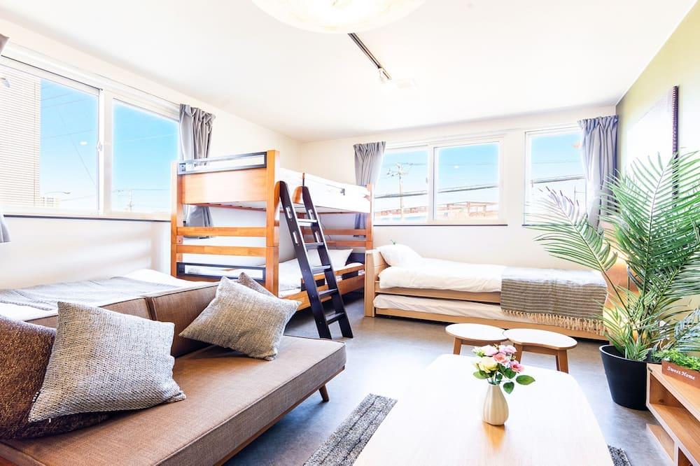 Room4 Hachiken - Room