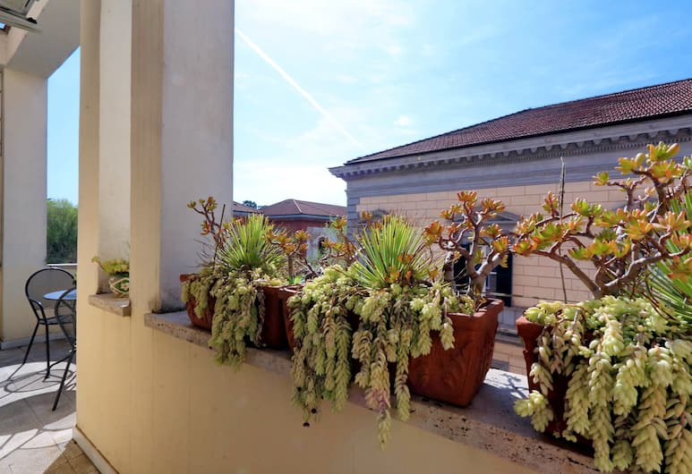 Colosseo Charme - My Extra Home, Rome, Apartment, 2 Bedrooms, Terrace/Patio