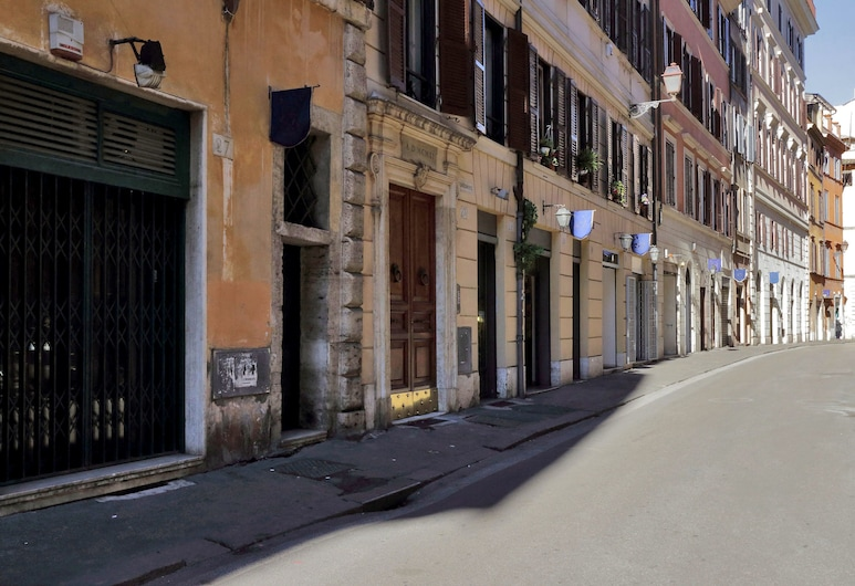 舒適坎波 - 我的家外之家酒店, 羅馬