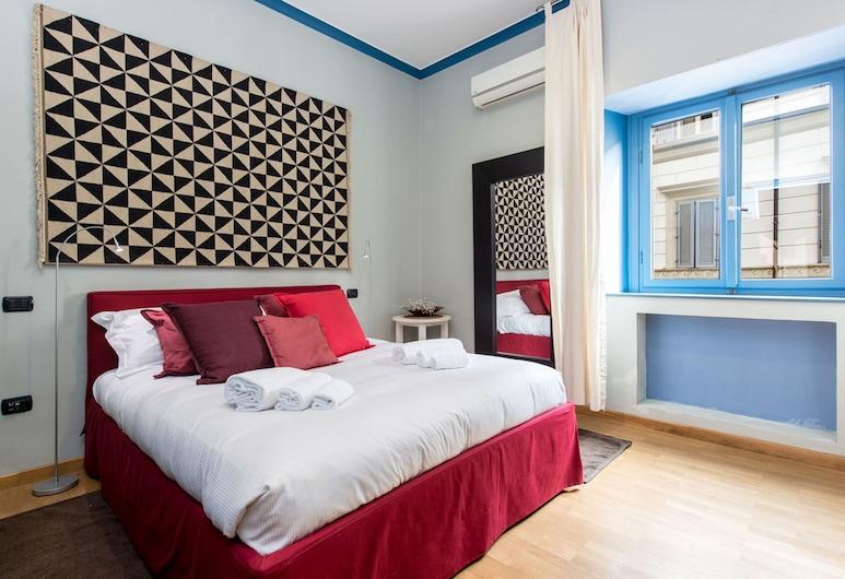 코지 루도비시 - 마이 엑스트라 홈, 로마, 아파트, 침실 2개, 객실