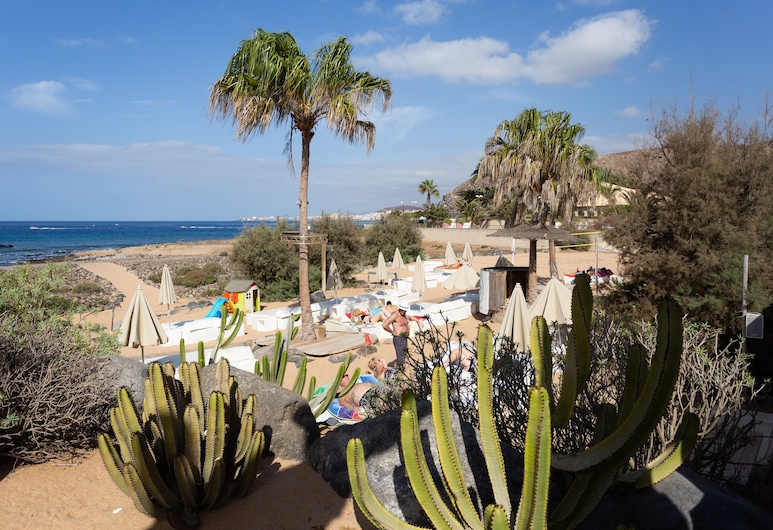 HomeLike Studio Palm Mar Pool & Padel, Arona, Ranta
