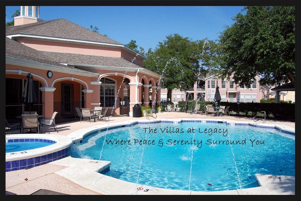 Villa, 3Schlafzimmer - Pool