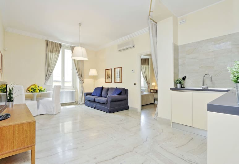 Crispi Charm one bedroom - My Extra Home, Rom