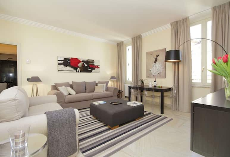 Crispi Luxury Apartments - My Extra Home, Rím