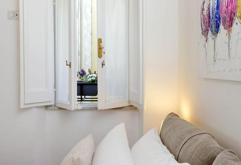帕拉提諾魅力飯店, 羅馬, 公寓, 1 間臥室, 客房