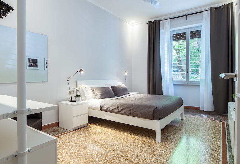 Prati Charme - My Extra Home, Rom, Lejlighed - 2 soveværelser, Værelse
