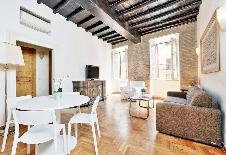 Spagna Charme - My Extra Home, Rome