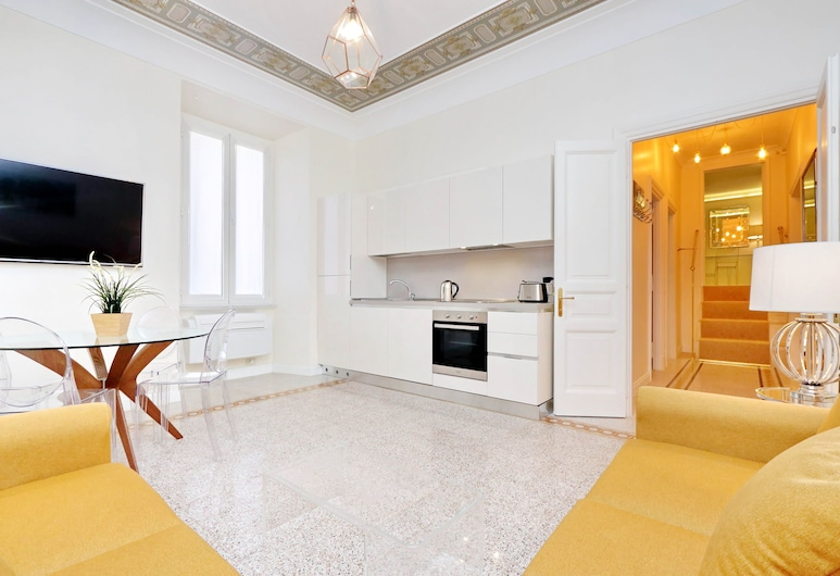 Vatican LuxuryApartments - My Extra Home, Roma