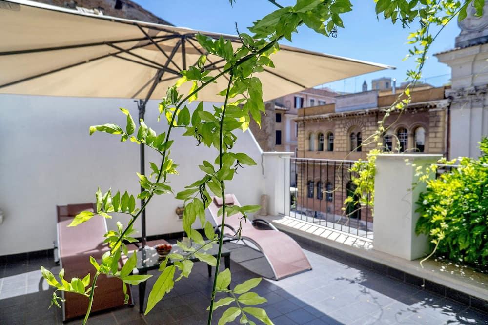 Appartement, 2 slaapkamers, Uitzicht op de stad - Uitgelichte afbeelding