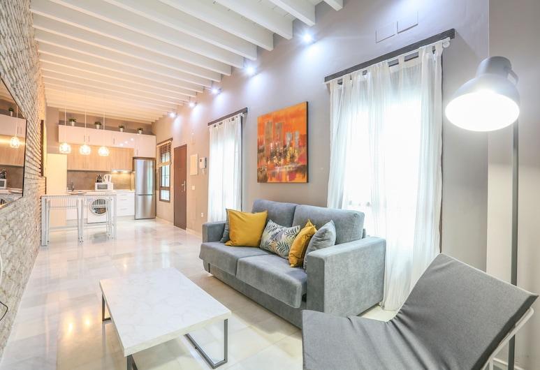 Deluxe Apartment Alfareria, Seville