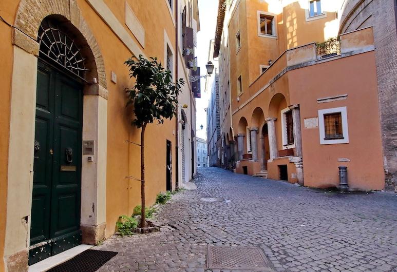 Campitelli Studio - My Extra Home, Rome, Property entrance