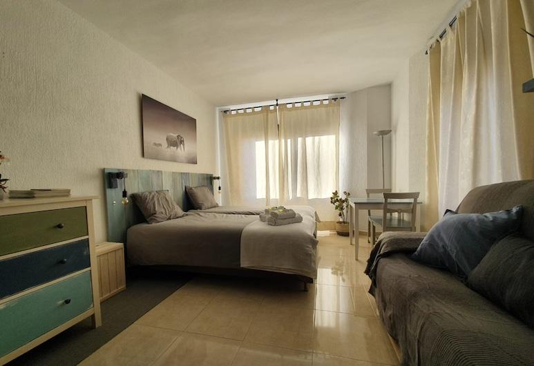 Deluxe Apartment Resitur 601, Seville, Interiér