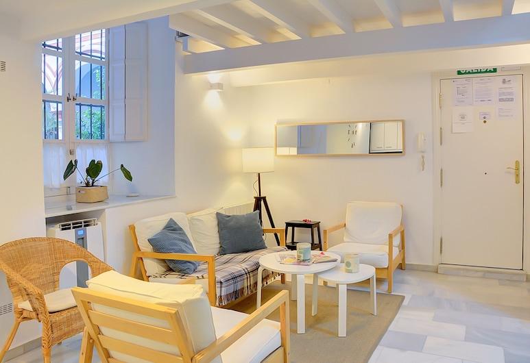 Deluxe apartment San Isidoro, Seville