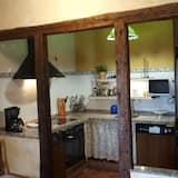 Dom, 5 spální - Spoločná kuchyňa