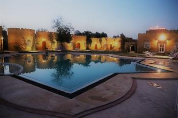 Image de Himmatgarh Palace à Jaisalmer