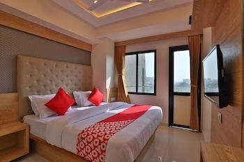 Image de Hotel Acme by Sky Stays à Ahmadabad