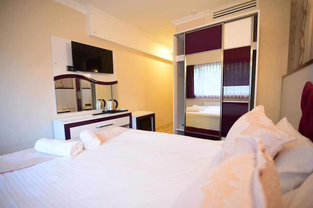 Двухместный номер «Эконом» с 1 или 2 кроватями - Номер