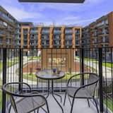 Executive Apartment, Garden View (118) - Terrace/Patio