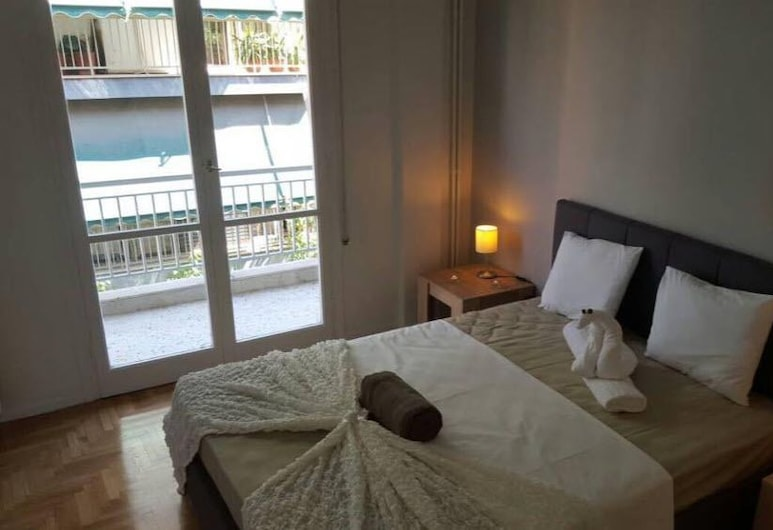 Comfortable House in Athens, Atenas