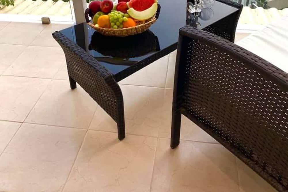 Comfort Design Twin Room - Balkon