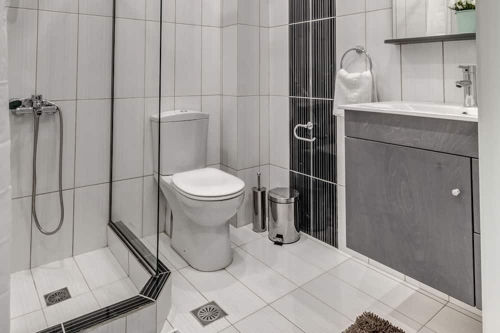 Comfort Design Twin Room - Badezimmer