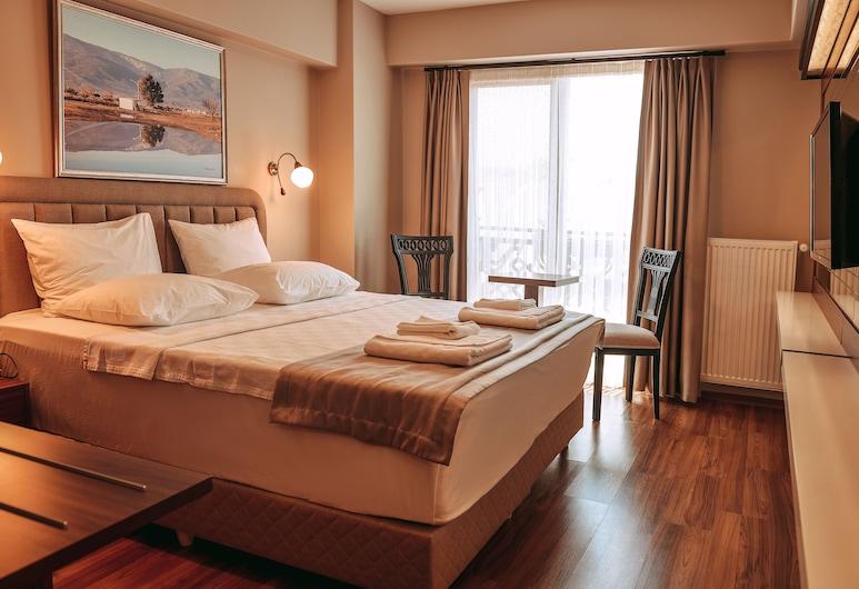 Armida City Hotel, Canakkale, Dobbeltrom – superior, Gjesterom