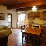 Apartemen, 2 kamar tidur (Loggia) - Area Keluarga