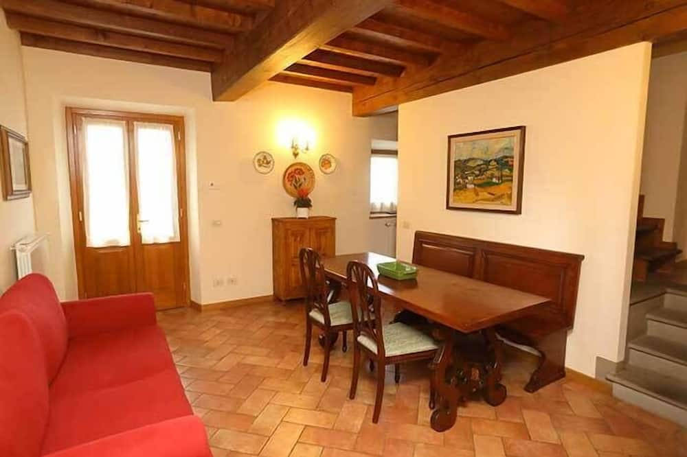 Apartemen, 2 kamar tidur, teras (Cipresso) - Area Keluarga