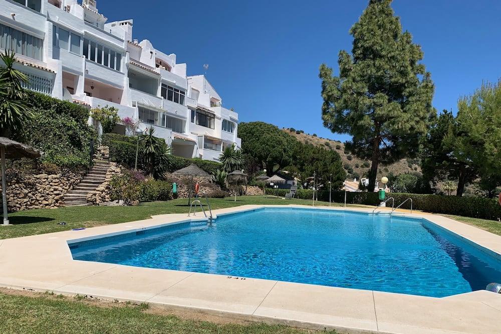 Apartment, Private Bathroom, Sea View (2 Bedroom) - Pool