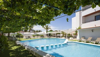 Top 10 Kid Friendly Hotels in Port des Torrent, Spain