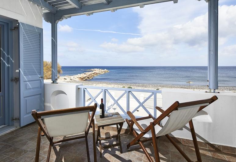 The Beach House, Santorini
