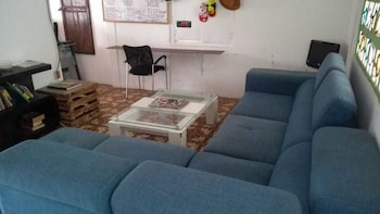 Bild vom Casa 41 Hostel in Cartagena