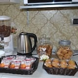 Buffet de café-da-manhã
