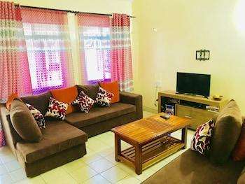 Selline näeb välja Bandari Apartment Near Naivas Nyali, Mombasa