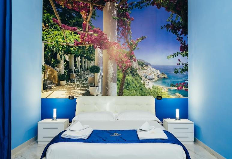 SoulSuite, Naples, Deluxe Room, City View, Guest Room