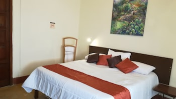 Фото Casa Hotel Aroma 406 в в Пуэбле