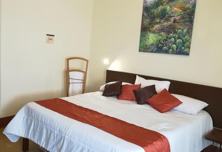 Casa Hotel Aroma 406, Puebla, Standardna soba, za nepušače, s kupaonicom, Soba za goste